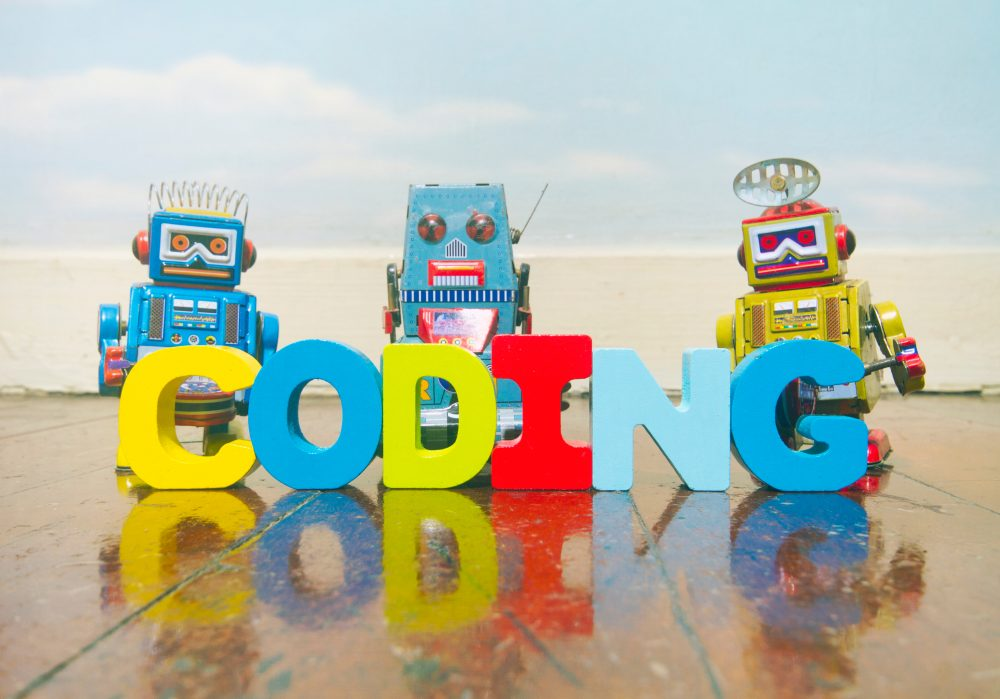 Ready to Roll - half term coding workshop (ages 9-12)