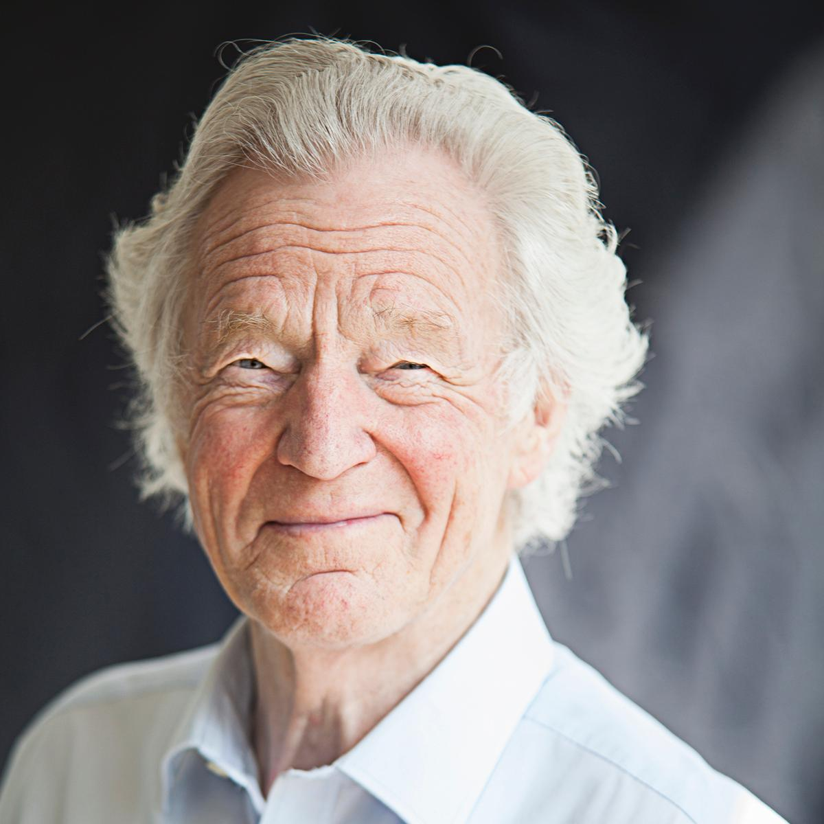 Science on your Doorstep - The Elixir of Life with Muir Gray